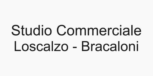 22 Studio Commerciale Loscalzo - Bracaloni